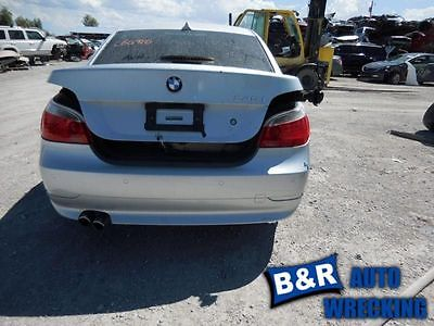 04 05 BMW 545I AUDIO EQUIPMENT REMOTE CD MUSIC IN GLOVE BOX 7899688 7899688