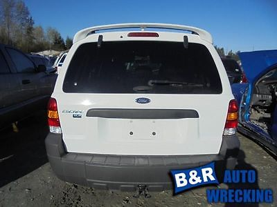 ANTI-LOCK BRAKE PART VIN Z 8TH DIGIT 2WD FITS 05-07 ESCAPE 9728748 545-01932 9728748
