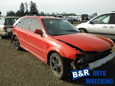 PASSENGER RIGHT LOWER CONTROL ARM FR FITS 01-03 MAZDA PROTEGE 7462254 512-58569R 7462254