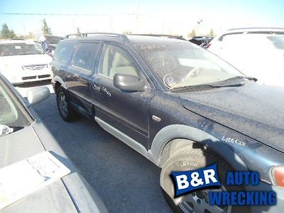 CHASSIS ECM SEAT UNDER DRIVERS SEAT FITS 03-14 VOLVO XC90 4176660 591-66179 4176660