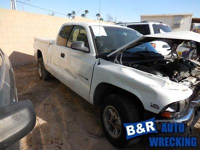 PASSENGER RIGHT LOWER CONTROL ARM FR 2WD FITS 97-04 DAKOTA 7343656 512-01228R 7343656
