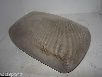 94 1994 Nissan Maxima Center Console Lid Cover Top Arm Rest Armrest OEM Padded