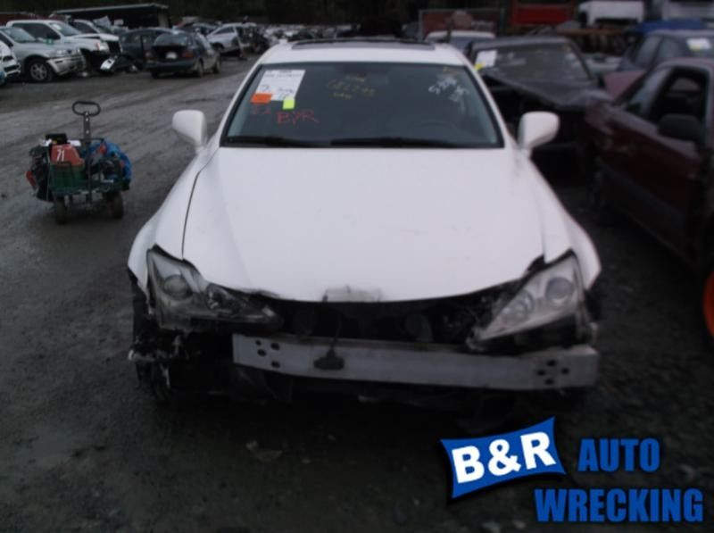 06 07 08 09 10 11 12 13 14 LEXUS IS250 BRAKE MASTER CYL AT 8477687 8477687