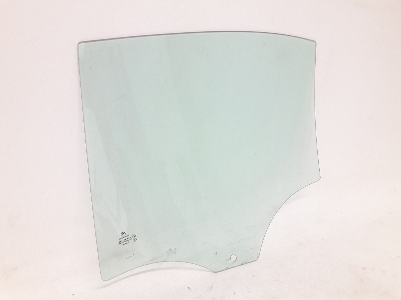 2006 - 2012 BMW 3 Series Right Rear Door Window Glass OEM 51-34-7-119-978 Does not apply