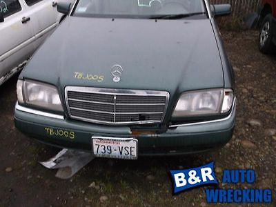 LOWER CONTROL ARM REAR FITS 94-07 MERCEDES C-CLASS 4185604
