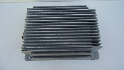 FORD LINCOLN AMPLIFIER 7L7T-18B849-BD OEM
