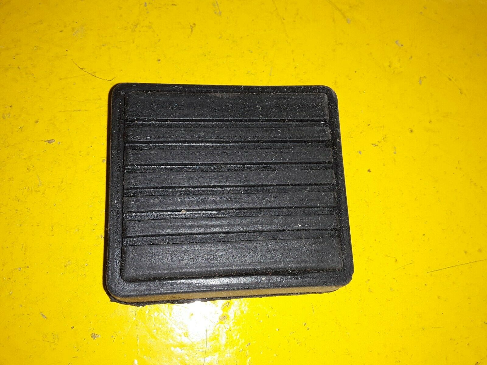1966-1971 FORD FAIRLANE TORINO FALCON PARKING BRAKE PEDAL PAD C6OZ-2454-A C6OZ-2454-A / C60Z-2454-A