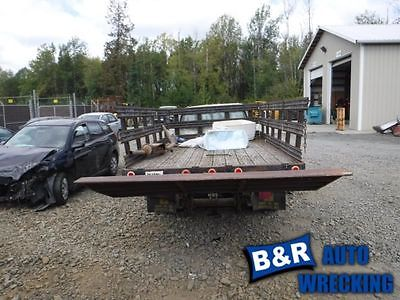 AUTOMATIC TRANSMISSION FITS 73-90 CHEVROLET FORWARD CONTROL 9575270 400-02041D 9575270