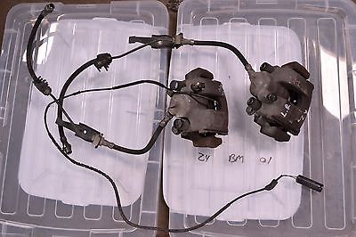 2003-2008 BMW Z4 E85 E86 REAR RIGHT & LEFT BRAKE CALIPERS PAIR OEM
