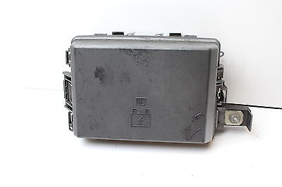 09 10 dodge charger p04692270ah fusebox fuse box relay ... dodge charger fuse box for sale