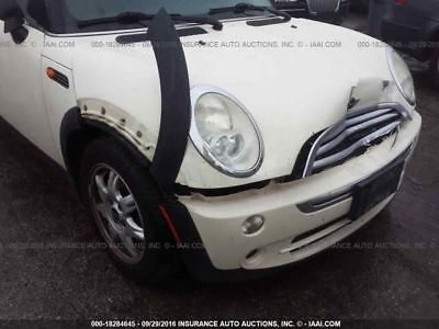 fuse box engine convertible fits 04-08 mini cooper 57615 ... mini cooper convertible fuse box #12