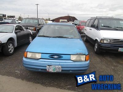 93 94 FORD RANGER AIR FLOW METER 4-140 2.3L ID F37F-FA 6634488