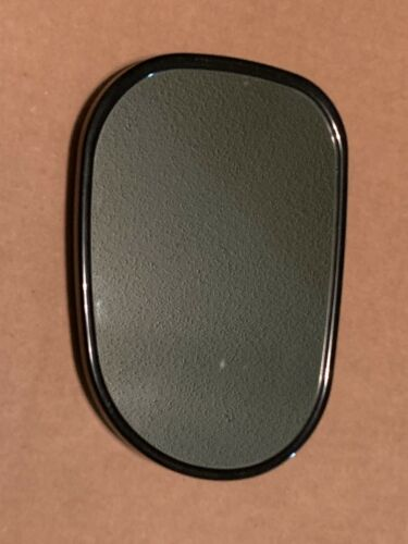 98-01 MERCEDES ML320 ML430 LEFT DRIVER SIDE MIRROR HEATED AUTO DIMMING GLASS LH  1638100319