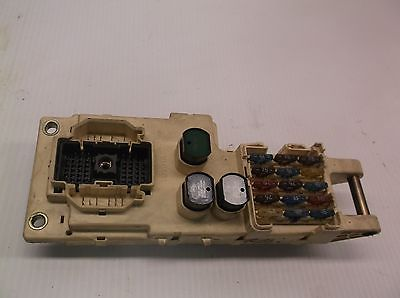 NS601112 1990-1994 LEXUS LS400 LS 400 FUSE BOX RELAY INTEGRATION ELECTRICAL on