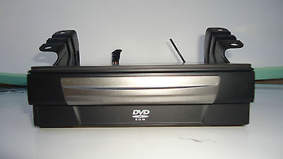2004 2005 MAZDA 3 NAVIGATION DVD PLAYER DRIVE OEM