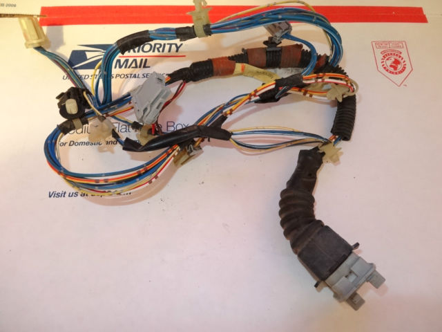 Honda Civic Door Wiring Harness : Honda civic door wiring harness free engine image