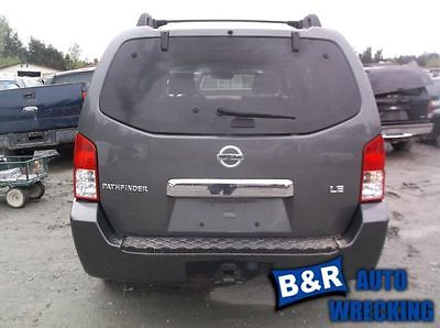 05 06 07 08 PATHFINDER BRAKE MASTER CYL 9077908 541-60068 9077908