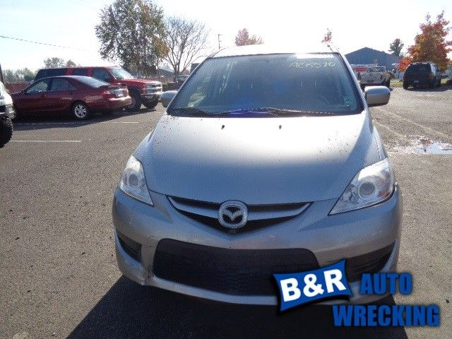 05 06 07 08 09 MAZDA 3 POWER STEERING PUMP ELECTRIC FRAME MOUNTED FROM 04/01/05 8329273