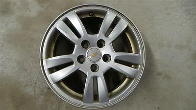 12 13 14 15 CHEVROLET SONIC WHEEL 15X6 ALUMINUM OPT RRK 72309