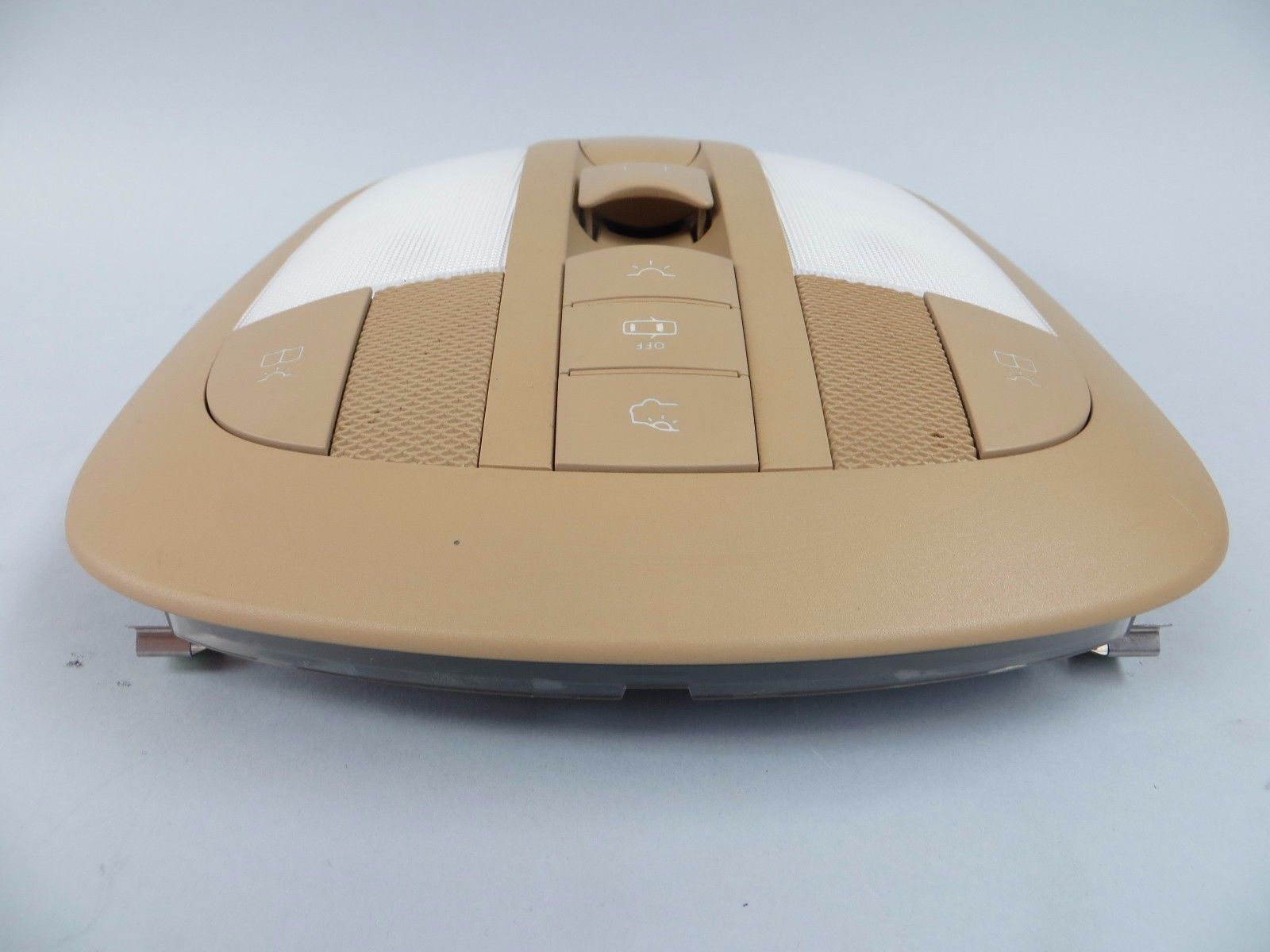 2006 2009 Mercedes Benz W251 R350 Map Lamp Dome Light