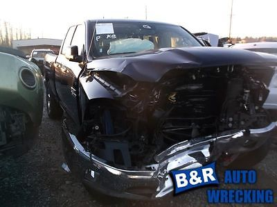 14 15 DODGE RAM 1500 PICKUP AUTOMATIC TRANSMISSION 8600926 400-04993 8600926