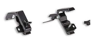 Warrior Products 3870 Hi Lift Jack Mount 07-14 FJ Cruiser