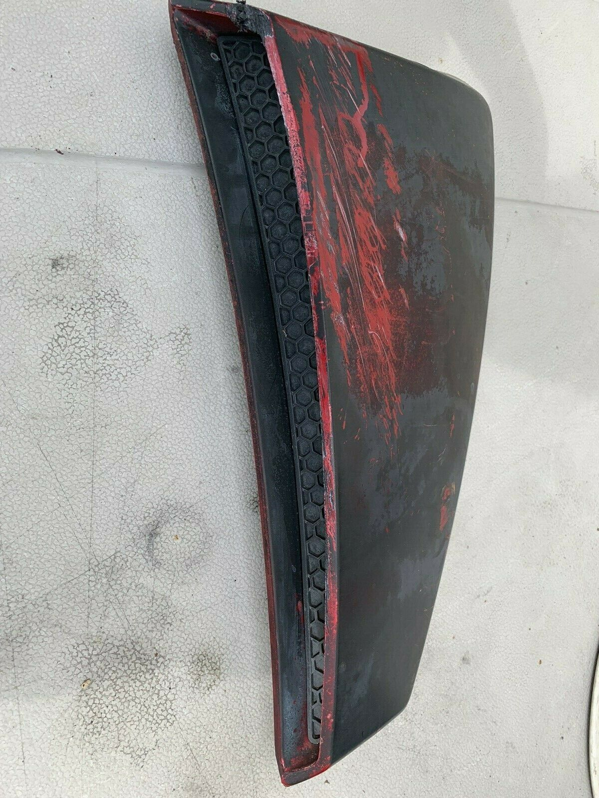 99-04 Ford Mustang GT V6 Cobra Quarter Panel Side Scoop LEFT LEFTRED