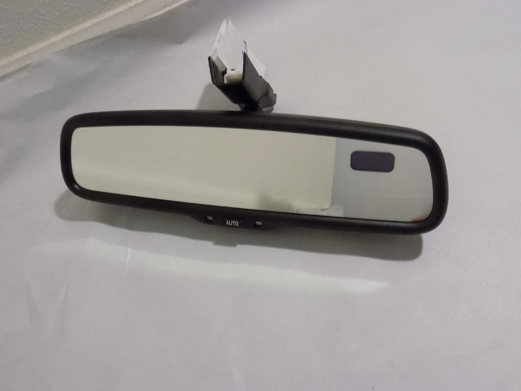07 11 Toyota Camry Auto Dim Rear View Mirror Tested 3322
