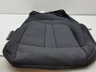 2015 2016 2017 CHRYSLER 200 LEFT FRONT BOTTOM OEM SEAT COVER 5SK11DX9AC