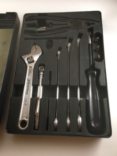 1985-1995 Classic Rolls Royce Tool Kit !!! Smoking HOT DEAL!!!!