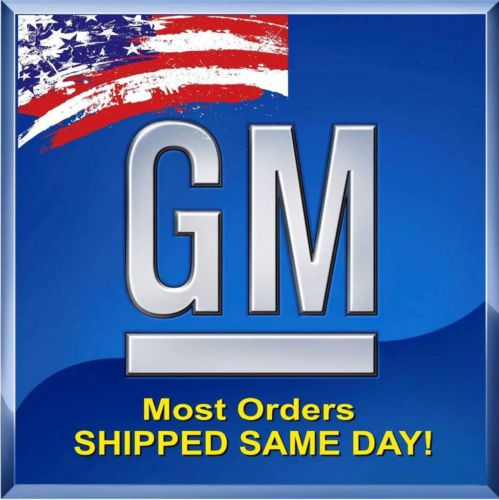 new oem factory gm duramax diesel fuel filter assembly 12642623 ships  today! 12642623 avalanche escalade