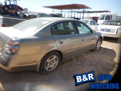 PASSENGER RIGHT LOWER CONTROL ARM FR FITS 02-06 ALTIMA 6544074 512-58633R 6544074