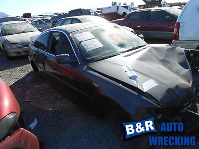 CHASSIS ECM BODY CONTROL BCM FITS 04-10 BMW X3 4236741 591-53411 4236741