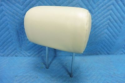 01 02 03 04 05 06 Lexus LS430 Rear Seat RH/LH HEADREST 71940-50370-C0 Tan OEM