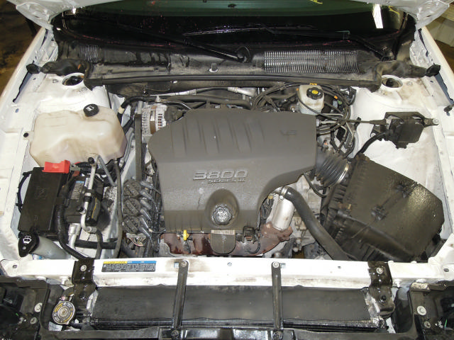 Dcfe A Be Ae Ee C B on 2005 Buick Lesabre Engine Diagram
