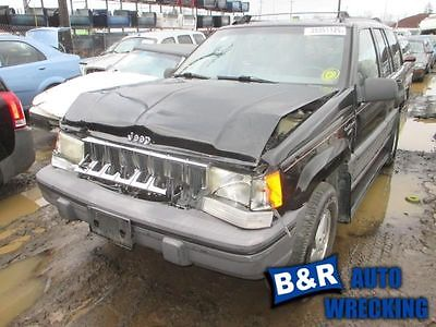 93 94 JEEP GRAND CHEROKEE ANTI-LOCK BRAKE PART ASSEMBLY 8720905