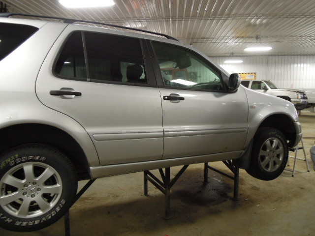 Mercedes benz ml320 parts and accessories page 3 for 1998 mercedes benz ml320 parts