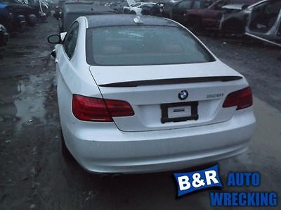 07 08 09 10 11 12 13 BMW 328I CARRIER ASSEMBLY CPE FRONT AWD AT 3.91 RATIO 8618363