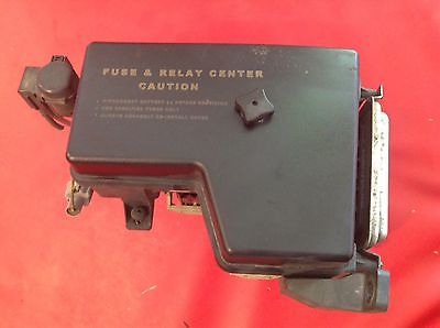 03 05 dodge ram 2500 truck ipm integrated power module 2003 dodge ram 2500 fuse box location 2003 dodge ram 2500 fuse panel