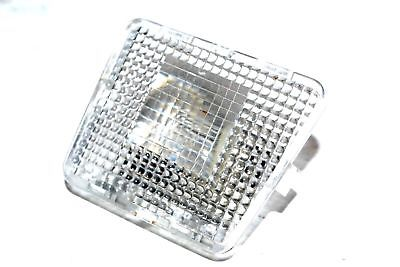Mercedes R129 SL Class SL600 Overhead Dome Map Reading Light Lens RIGHT Side OEM 129 820 01