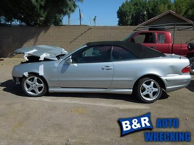 00 01 02 03 MERCEDES S430 AUTOMATIC TRANSMISSION 220 TYPE S430 9106082 400-61221 9106082