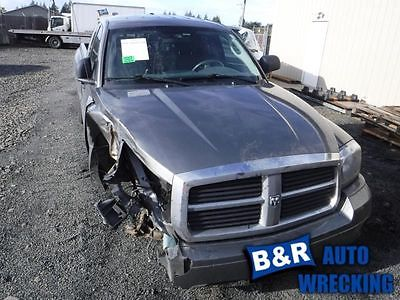 05 06 07 DODGE DAKOTA POWER BRAKE BOOSTER 8703712 8703712