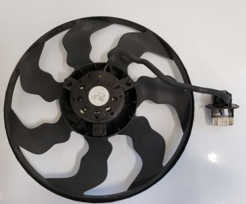 2012 - 2013 Kia Soul  Radiator Cooling Fan with motor