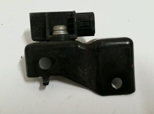 05, 06, 07 Honda Odyssey  RIGHT  SIDE SRS IMPACT AIR SENSOR with bracket