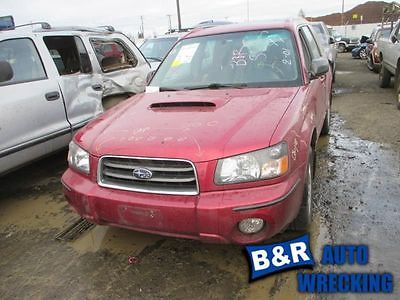 04 FORESTER WIPER TRANSMISSION 8819819 8819819
