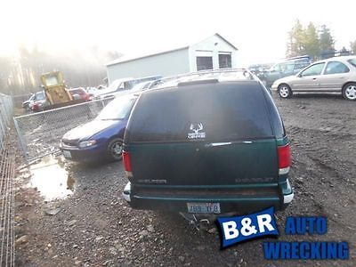 95 96 97 98 99 00 01 02 03 04 05 S10 BLAZER REAR WIPER MOTOR 8929205 8929205