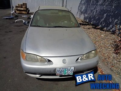 AUTOMATIC TRANSMISSION 4-122 2.0L FITS 97 ESCORT 9574768