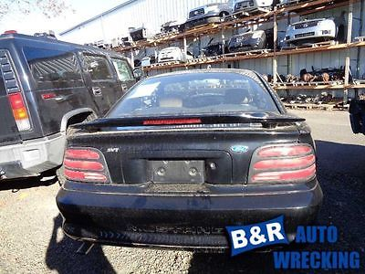 94 95 FORD MUSTANG R. TAIL LIGHT 6562387 6562387