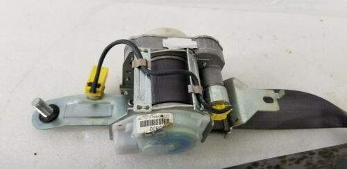 Seat Belt Front Bucket Seat Sedan Passenger Retractor Fits 06-11 CIVIC  60197 OEM