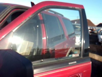 07 08 09 10 11 12 13 14 15 FORD EXPEDITION L. FRONT DOOR GLASS 9030930 277-00328L 9030930